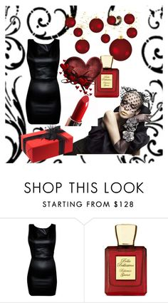 """Untitled #1495"" by doinacrazy ❤ liked on Polyvore featuring Clinique and Bella Bellissima"