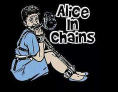 Alice In Chains Brady Maid