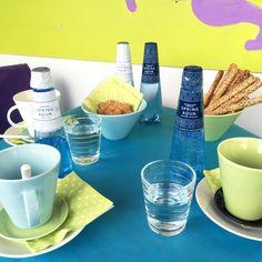 Spring Aqua Premium sopii tarjolle kahvin kera. Premium-pulloja on saatavilla kahviloista ja ravintoloista ympäri Suomen. Joko suosikkikahvilastasi saat raikasta lähdevettä, upeassa design-pullossa?