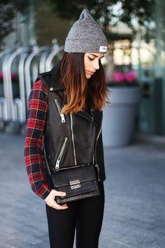 Rock #Dulceida #blogger #fashionblogger #streetstyle #moda #outfit #tendencias #fashiontrends #fashioninspiration