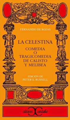 La Celestina, un clásico con que maravillarse a través de un personaje señero de la literatura en castellano.