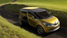 """Voiture électrique : Renault va lancer des voitures hybrides électriques\""""low-cost\"""""""