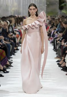Valentino - Spring/Summer 2018 Woman - Look 76 of 76