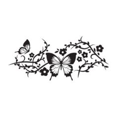 "Style and Apply Butterfly Mesh Wall Decal Size: 40"" H x 99"" W, Color: Dark Green"