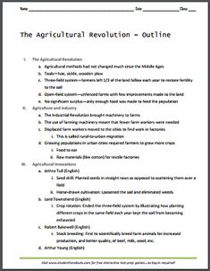 32 best agricultural revolution images on pinterest agricultural