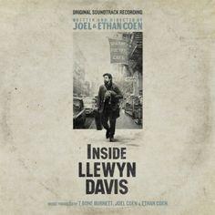 Inside Llewyn Davis – Original Soundtrack Recording   Nonesuch Records