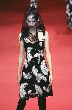 Dolce & Gabbana - Ready-to-Wear - Fall / Winter 1997