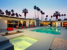 The CosmopolitanVacation Rental in Palm Springs from @HomeAway! #vacation #rental #travel #homeaway