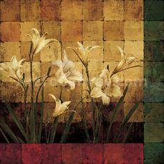 Lily Garden 1