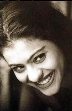 Kajol -Indian actress