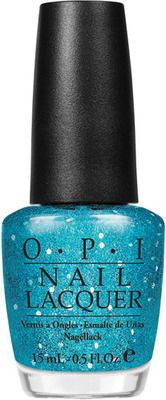 OPI Nail Polish Gone Gonzo!