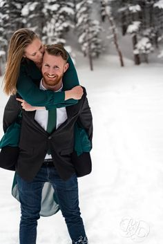 Mountain Engagement Photography: Kellie and Joel | Rocky Mountain National Park | Dream Lake | Stanley Hotel | Colorado Engagement Photographer - RKH Images Engagement Photography, Engagement Photos, Wedding Photography, Stanley Hotel Colorado, Winter Photos, Winter Engagement, Estes Park, Rocky Mountain National Park, Photo Look