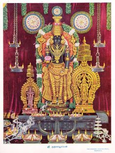 Lord Guruvayurappan, Sri Krishna of Guruvayur Lord Krishna Images, Radha Krishna Images, Krishna Art, Hare Krishna, Tanjore Painting, Krishna Painting, Shiva Art, Hindu Art, Krishna Bhagwan