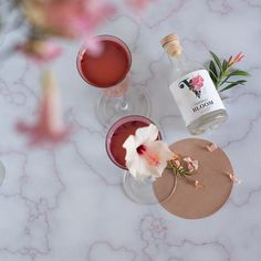 "We ❤ Thanks it's ""Blooming"" Beautiful 😉 Non Alcoholic, Thankful, Bloom, Beautiful, Atelier, Alcohol Free"
