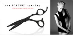 Curve-O tools and education creates combs, scissors and brushes for the professional hairdresser. Cutting Hair, Hair Tools, Scissors, Hairdresser, Hair Cuts, Fashion Tips, Hairstyles, Fashion Hacks, Haircuts