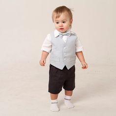 Vetement Bebe Bapteme Garcon Vêtements Pour Bébés Garçon