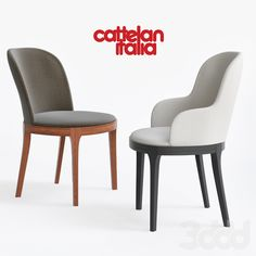 Chair magda CATTELAN ITALIA Stool, Dining Chairs, Bench, Restaurant, Doors, Interior, Furniture, Design, Home Decor