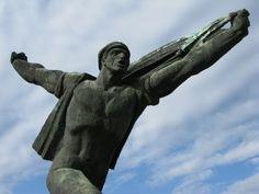 Budapest ~ Socialist Realism