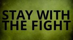 Les Mills Combat Stay with the fight