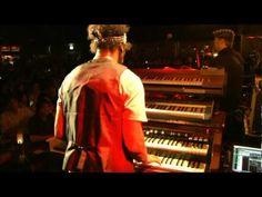 Soulive - Live at Blue Note Tokyo (2009)