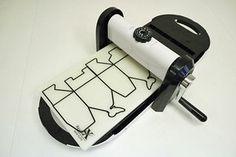 Jak na to - vyřezávací a embosovací stroj Xpress | Davona výtvarné návody