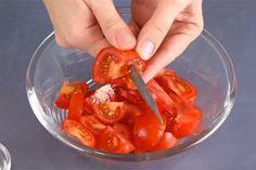 Sandvișuri calde delicioase, gata într-un timp record! Shrimp, Breakfast Recipes, Easy Meals, Meat, Food, Salads, Essen, Quick Easy Meals, Meals