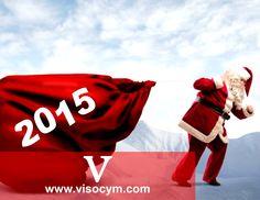 Santaclaus 2015 www.visocym.com