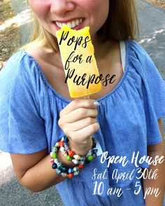 Pop in for a visit this Saturday! You're invited to our open house from 10AM-5PM. Stop by and see what our spring collection has in store for you! Did we mention our friends @steelcitypops will be there as well // 7360 Cahaba Valley Rd. Ste. 100 Birmingham, AL // #openhouse #shopnations #popsforapurpose #bhambloggers #purchasewithpurpose #dobeautiful #bhamfashion #kingdomdriven #steelcitypops #ftw #ministry #popinforavisit #springcollection #newreleases #treatyoself