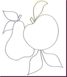 pear andd apple
