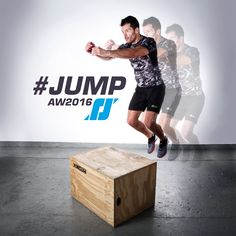 #jump #training #trainingday #men #ropadeportiva #saltar @scatsports