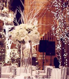 white with sparkles