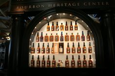 Bourbon pilgrims find source of pleasure in central Kentucky