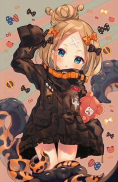 halloween anime nh anime p theo yu cu - truyn tranh mi nht. Anime Chibi, Fnaf Anime, Manga Anime, Manga Girl, Anime Art, Anime Halloween, Halloween 2019, Character Costumes, Comic Character