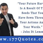 John Di Lemme Daily Champion Success Quote of the Day – October 9, 2013