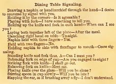 In my youth, emoticons didn't really exist apart from the original smiley. That said, flirting through body language was mostly confined to smiling, staring at Writing Help, Writing Tips, Writing Prompts, Writing Resources, Rms Titanic, Victorian Life, Victorian Era Facts, Etiquette And Manners, Body Language