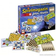 Carlit Spielmagazin / Carlit game magazine includes many fun family games. Family Games, Baby, Magazine, Toys, Funny, Beautiful, Gaming, Swiss Guard, Games