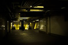 NYC Subway by ThisJustInPhotos on Etsy, $20.00