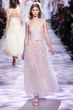 Georges Chakra Couture Summer 2017 Collection #couture #PFW #wedding