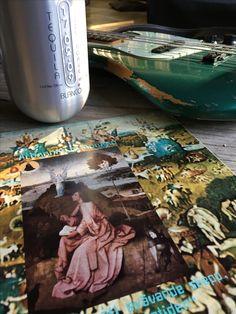 Älgarnas Trädgår - Framtiden är ett svävande skepp, förankrat i forntiden. - TIMELESS - Organic Tequila 17.02.09