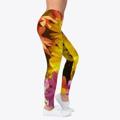Beautiful Colorful Flowers Products from King Clothes&More | Teespring King Clothes, King Outfit, Colorful Flowers, Sweatpants, Beautiful, Products, Fashion, Moda, Fashion Styles