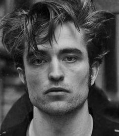 PETER LINDBERGH for Dior magazine | Robert Pattinson {Nicole2dogs edit}
