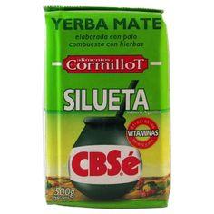 CBSé - Silueta 500g
