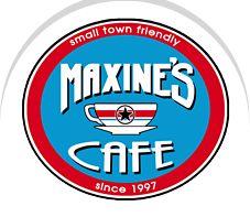 Maxine's (Bastrop for breakfast)