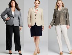 piniful.com plus size office wear (19) #plussizefashion