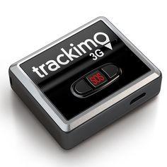Trackimo Power Bank 6000mAh Portable Battery