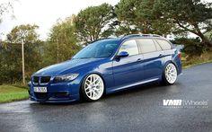 VMR V710 | BMW E91 | VMRWheels.com