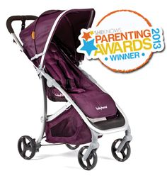 Babyhome Emotion Winner Best Everyday Stroller http://www.sheknows.com/parenting/awards/parenting-awards-2013/category/strollers