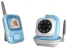 Babá Eletrônica Siga-me Baby c/ Câmera sem Fio - Transmissão Digital - Siga-me com as melhores condições você encontra no Magazine Shopspremium. Confira!