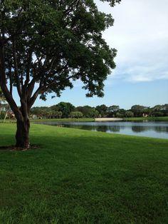 Hammocks lake | Kendall