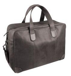 Reisetasche mit Rutschstop (mocca) - RR9-28MC